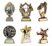 Cheap Rugby Trophy Player Award Trophies Different Designs, Free Engraving