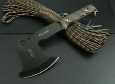 Hunting Camping Axe, Survival Tactical, Fire Axe Hand Tool-F08 Survial Axe