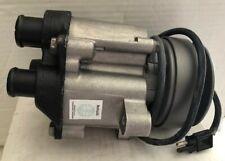 SMOG//AIR PUMP $95.00+$50.00 core charge 1973-80 MBZ 450SE 4.5L W//O CHECK VALVE