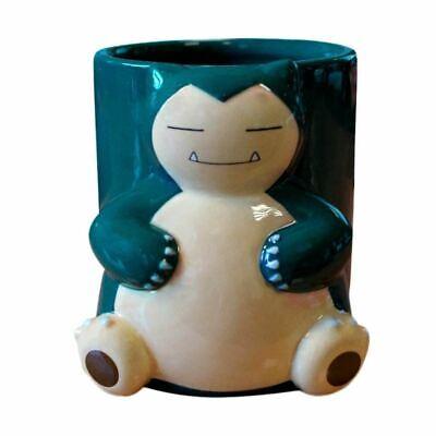 Pokemon Snorlax 3D Coffee Mug - Boxed Novelty Gift    eBay
