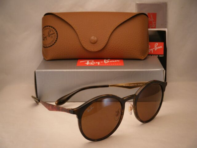 abe2948ab Ray-Ban Sunglasses Emma Rb4277 628373 Tortoise Gold Brown B-15 for ...
