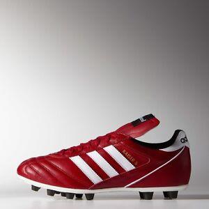 Detalles de Adidas emperador 5 liga Red Edition edición limitada especial de color rojoblanco [b34254] ver título original