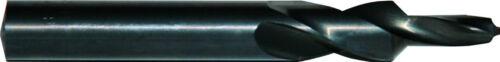 Senkwinkel 90° PROFI–HSS-Kurzstufenbohrer M5 5,5 x 4,2 mm Werksnorm