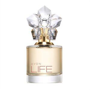 AVON-Life-For-Her-Women-Perfume-Spray-Genuine-Eau-de-Parfum-50ml-new-boxed