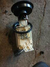 GENUINE ROVER 75 OR MG ZT IN TANK DIESEL FUEL PUMP NEW WFX000350 FROM 2004 ON