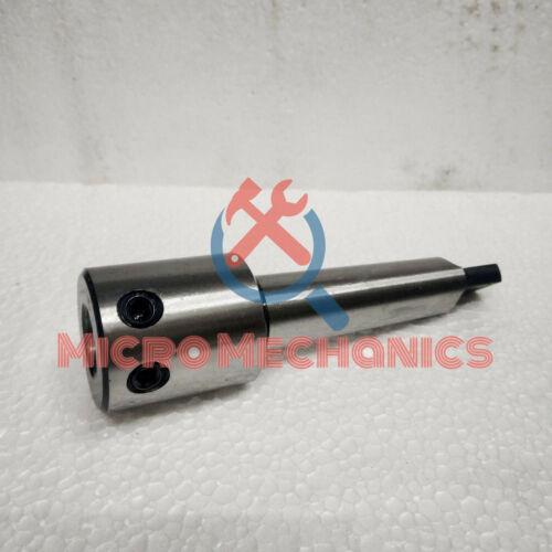 3MT ANNULAR BROACH CUTTER HOLDER TO SUIT 19mm SHANK CUTTERS ROTABROACH CUTTER