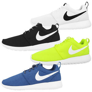 factory outlets best price pretty nice Nike roshe One women GS Chaussures sneaker chaussures de ...