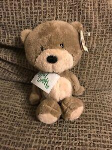 Good-Look-Hugs-Bear-Plush-Soft-Toy-Comforter