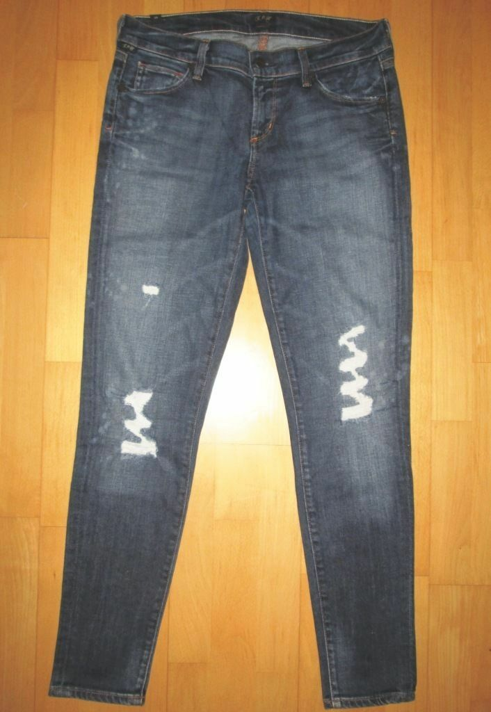 Citizens of Humanity Jeans distressed Gr.28