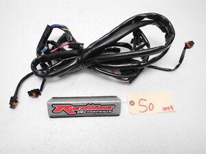 2001 sea doo gtx di main engine wiring harness motor wire loom  di engine wiring harness #4