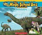Magic School Bus Presents: Dinosaurs: A Nonfiction Companion to the Original Magic School Bus Series by Tom Jackson (Paperback / softback, 2015)