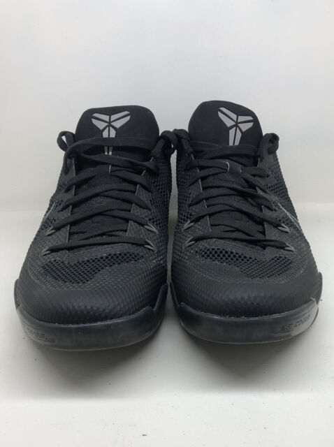 Nike Kobe XI 'Dark Knight' (836183 001