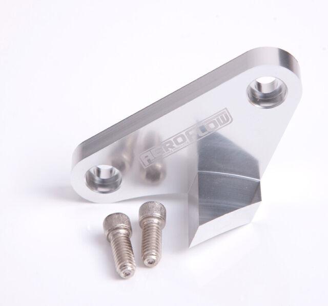 Aeroflow Timing Pointer Silver for Ford 302 351 Cleveland V8 AF64-2040S