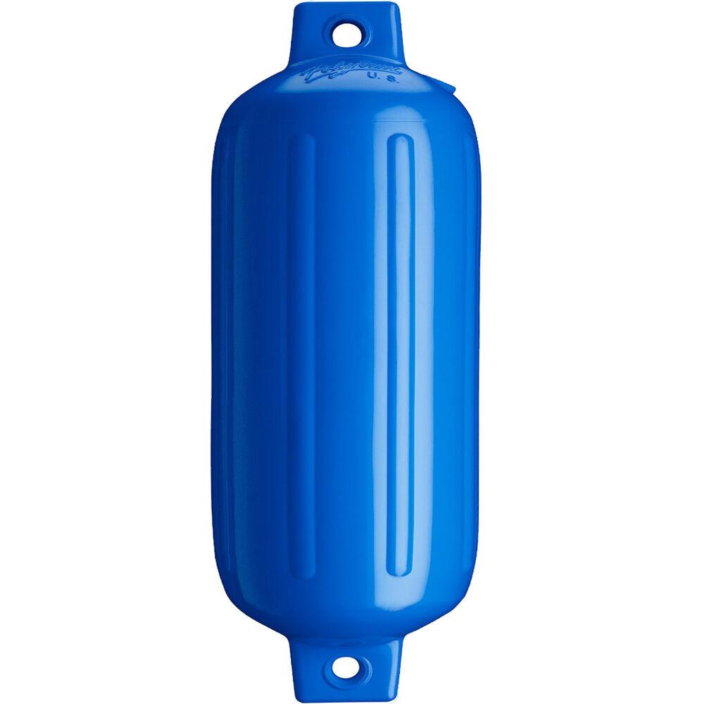 Polyform G-5 Twin Eye Fender 8.5 x 27 - bluee