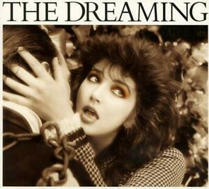 KATE-BUSH-The-Dreaming-2018-remastered-reissue-10-track-CD-album-NEW-SEALED