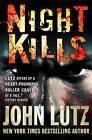 Night Kills by John Lutz (Paperback, 2014)