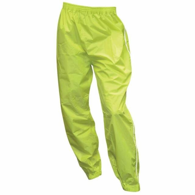 OXFORD Rainproof flourescent trousers M