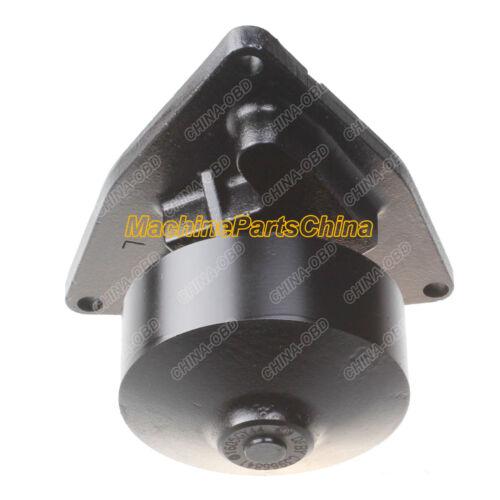 New Water Pump Fits for Cummins 6CT 8.3L C Series Engine 12Volt 3800974