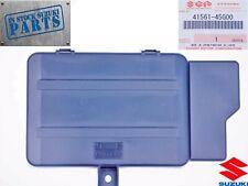 OEM Suzuki battery box cover lid 2006-2009 Suzuki LTR450 LT450R Quadracer