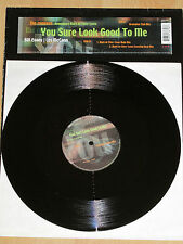 "12"" Bill Evans & Les McCann - Your Sure Look Good To Me - Aromabar Marc De Clive"