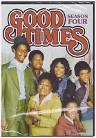 Good Times Season 4 (dvd, 2014, 2-disc Set)