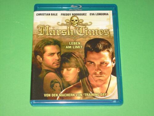 1 von 1 - Harsh Times - Leben am Limit  Ayer David EAN: 4013549272223  Blu-ray  neu wertig