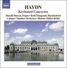 Haydn: Keyboard Concertos (CD, Dec-2008, Naxos (Distributor))