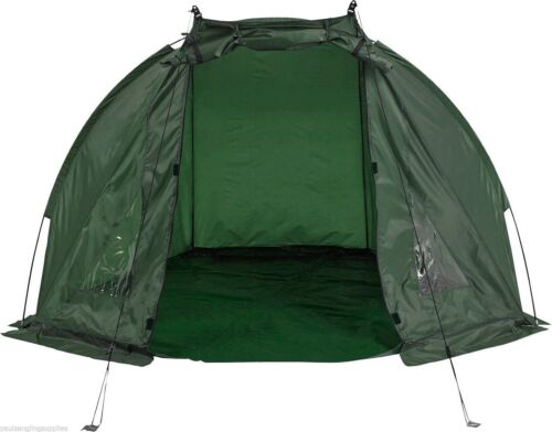 Day Shelter  With Groundsheet Carp Fishing Brolly Fladen  Fishing Bivvy