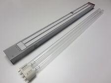 Philips 55 Watt UVC Leuchtmittel 2G11 Ersatzlampe für Oase Bitron und Vitronic