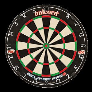 UNICORN ECLIPSE PRO2 DARTBOARD 79453