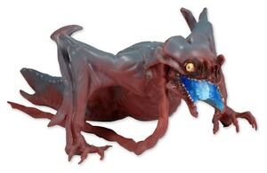 Pacific-Rim-Baby-Kaiju-Otachi-6-034-Long-Replica-Rubber-Figurine-NECA