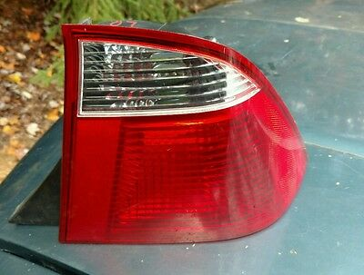 For 2005-2007 Ford Five Hundred Passenger Side Taillight Tail Light Lamp RH