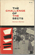 The Challenge of the Sects (Christian Deviations)Davies