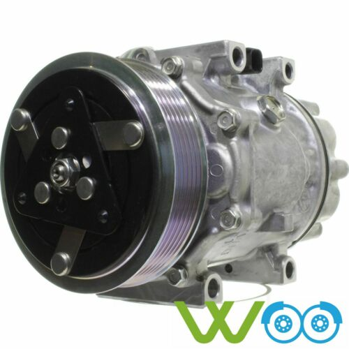 Klimakompressor Ford Focus C Max Volvo C30 C70 S40 V50 V70 DA MW 2,0 G6DA D4204T