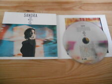 CD POP Sandra-The Wheel of Time (11) canzone Virgin