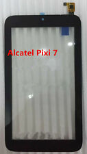 Alcatel OneTouch Pixi 7 3G Tablet lcgp070984 touch screen panel Digitizer Glass