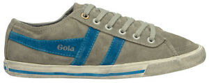 NEW Gola Ladies Tennis Shoes Suede Shoes Suede