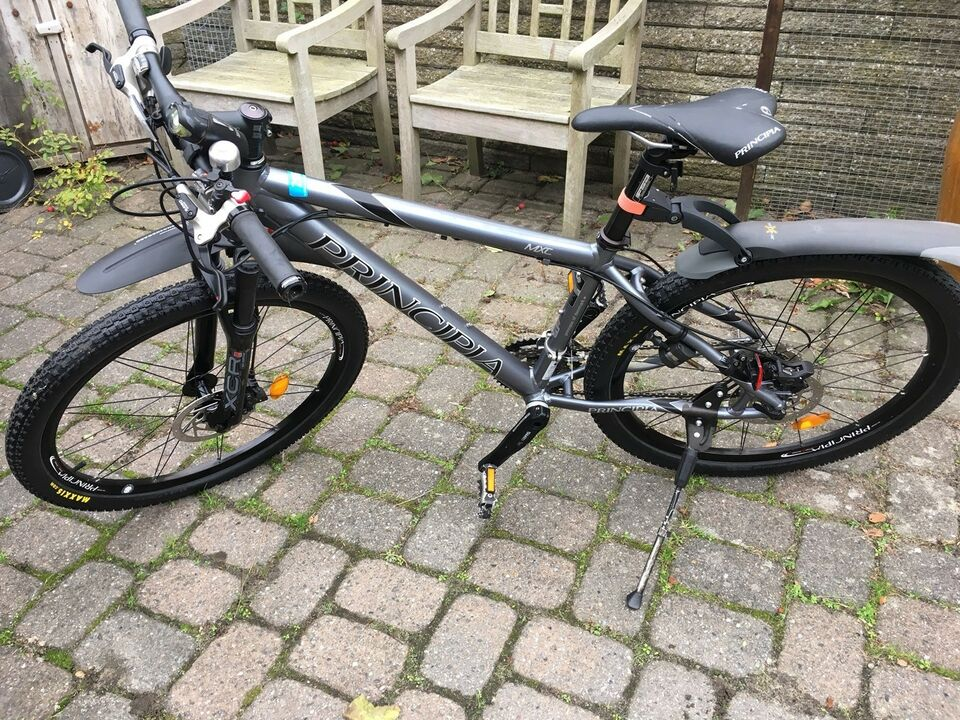 Principia, anden mountainbike, 26 tommer