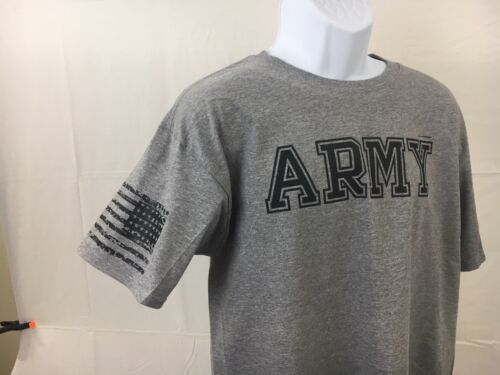 US Army Military PT typle T shirt for any veteran  from DD214 University