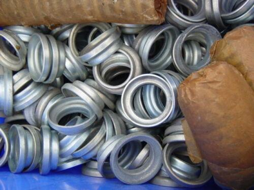 Rahmenlaufring Lagerschale   Ersatzteile DDR Lagerverkauf   2 Stück   S171190