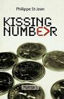 Kissing Number by Philippe St-Jean (Paperback / softback, 2012)