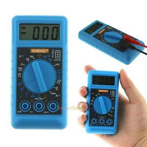 Mini-Pocket-DMM-LCD-Digital-Multi-Meter-OHM-Test-Voltmeter-Ammeter-with-Buzzer