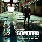 Gomorrah [Original TV Soundtrack] [Digipak] by Mokadelic (CD, Jul-2016, GDM)