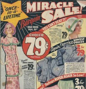 0d888e8fd Image is loading MA-065-Chicago-Mail-Order-Co-Miracle-Sale-