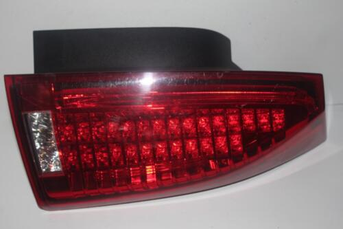 2008-2013 CADILLAC CTS  PASSENGER RIGHT SIDE REAR TAIL LIGHT 29383