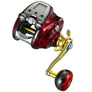 Daiwa Seaborg 300 MJ Electric Reel From Japan