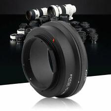 FD-NEX For Canon Convert To For Sony Lens Adapter Ring For Sony NEX-3 NEX-3C ZY8