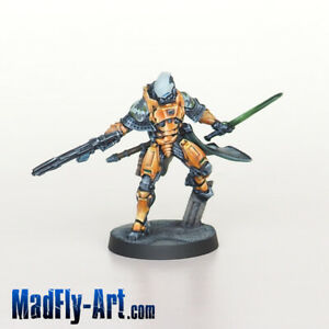 Daof-i-HMG-MASTERS6-Infinity-painted-MadFly-Art