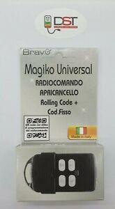 BRAVO-MAGIKO-UNIVERSAL-RADIOCOMANDO-APRI-CANCELLO-ROLLING-CODE-90502190