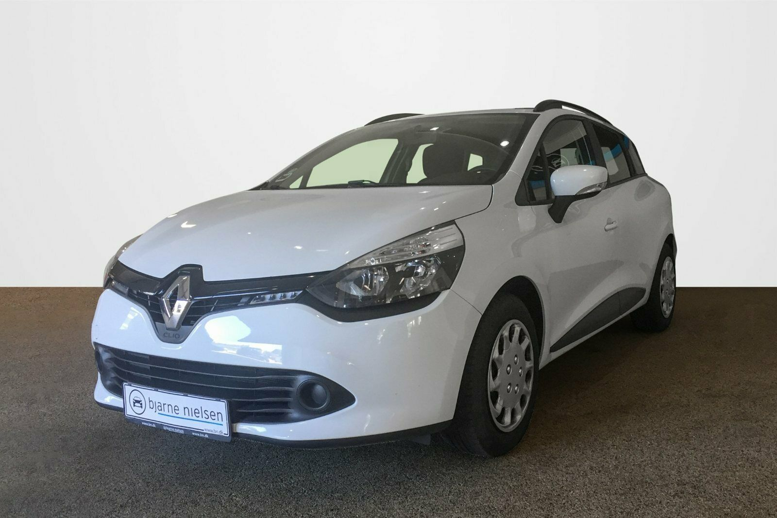 Renault Clio IV 1,2 16V Authentique ST